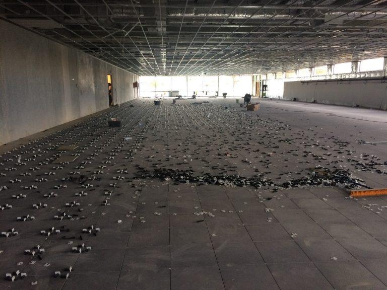 Floor Tiling Adelaide