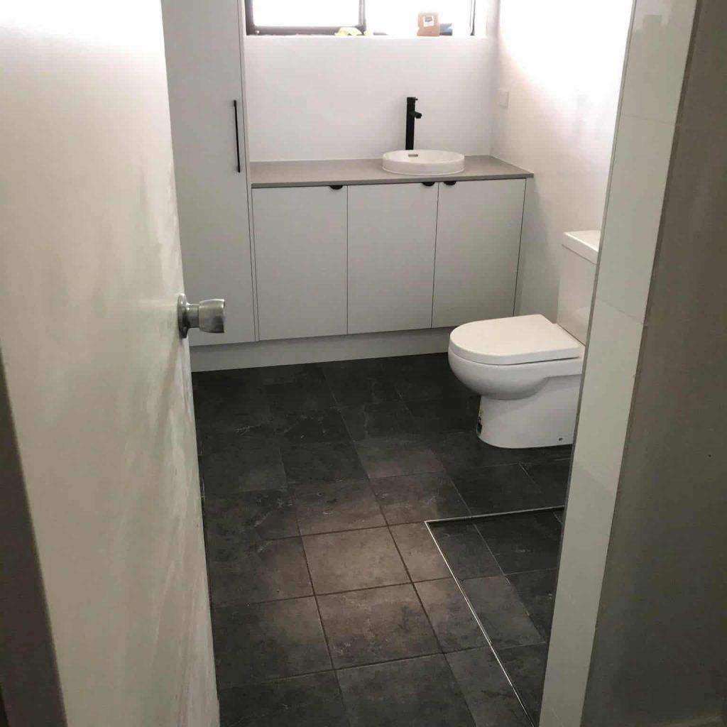 Bathroom- Renovation